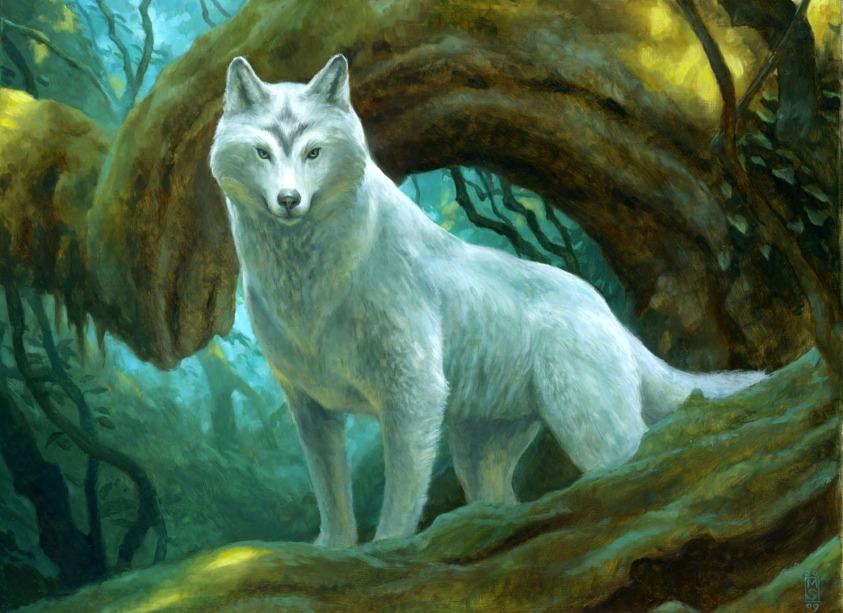 Summon Nature S Ally Unicorn